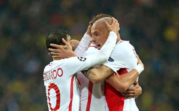 «Играть на следующий день неправильно». О победе «Монако» в Дортмунде