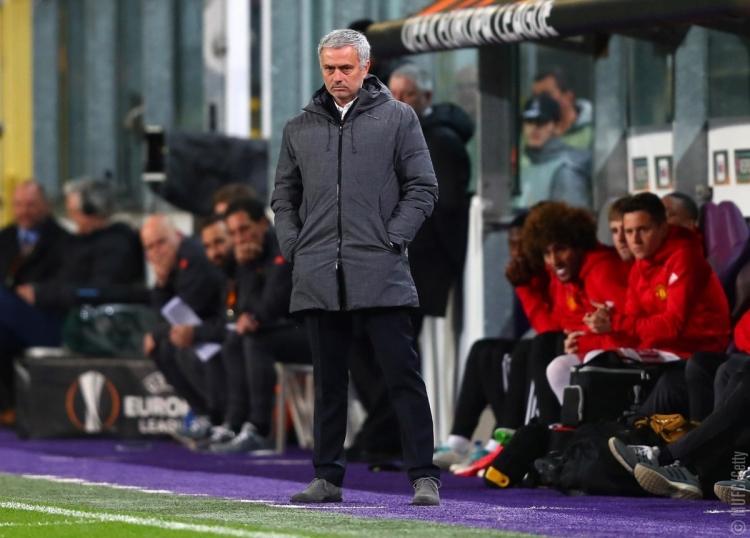 Предчувствие победы. Причины, почему «Манчестер Юнайтед» возьмёт Лигу Европы