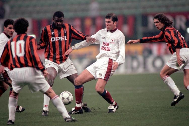 Сбежавшие «дьяволы». Пять игроков, о продаже которых пожалел «Милан»