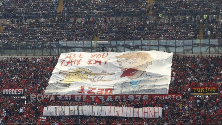 Энергия Ци. Как «Интер» разобрал «Милан»