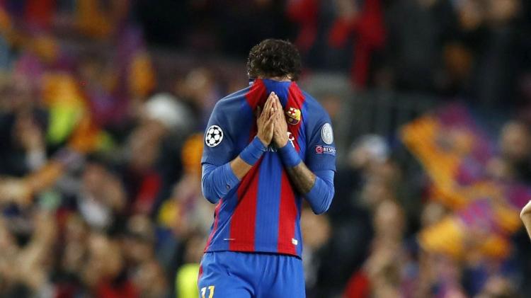 «Барселона» умерла. Как надо побеждать на «Камп Ноу»