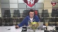 Спорт FM: 100% Футбола. Итоги четвертьфиналов Лиги чемпионов (20.04.2017)
