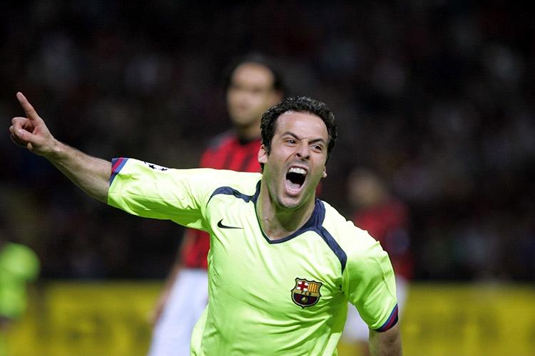 Бескорыстный спаситель «Барселоны». Человек, передавший эстафету Месси