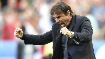 Конте отправил скаутов «Челси» в Италию, чтобы просмотреть двух игроков
