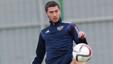 ЦСКА ещё не определился, будет ли выкупать Ионова