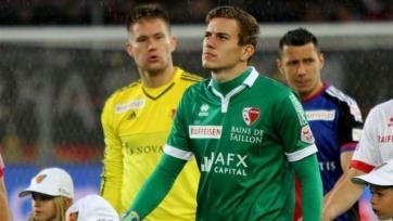 Болельщики «Сьона» считают Митрюшкина одним из лучших вратарей Европы