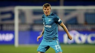 Чернов: «Если бы фланговые передачи доходили до Дзюбы, он бы забил пару голов»