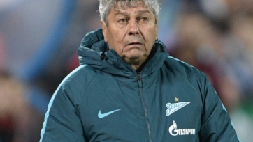 Луческу: «Когда я приходил в «Зенит», команда была другая. Продали всех лидеров»