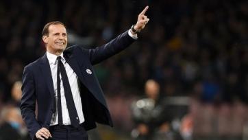 «Ювентус» и Аллегри не могут договориться о длительности нового контракта
