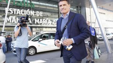 Тренер «Малаги»: «Реал» не нуждается в нашей помощи, они и так станут чемпионами»