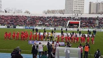 «Спартак» обыграл «Уфу» и увеличил отрыв от «Зенита» до 8 очков