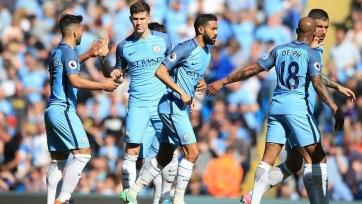 «Манчестер Сити» стал вторым клубом АПЛ, который добрался до показателя в сто голов за сезон