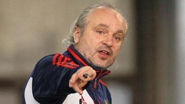 Игорь Шалимов: «Мы проиграли первый тайм по моментам»