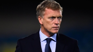 Мойес: «Моя команда прилагает все усилия, чтобы остаться в Премьер-Лиге»