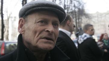 Валерий Рейнгольд: «Футболисты «Зенита» сливают Луческу»