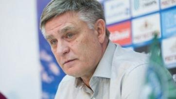 Валерий Петраков: «Мы боролись до конца»