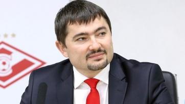 Атаманенко: «На матч «Спартак» — «Зенит» проданы все билеты»