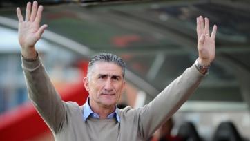 Официально: Бауса уволен с поста главного тренера сборной Аргентины