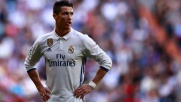 Семеро футболистов «Реала» потребовали, чтобы Роналду усадили в запас