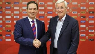 Липпи: «Китайских инвесторов «Милана» никто не знает»