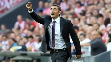 «Арсенал» провёл переговоры с Эрнесто Вальверде