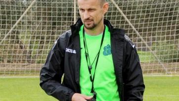 Семак станет главным тренером «Зенита»?