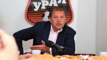 «Урал» категорически отказывается переносить финал Кубка России в угоду «Локомотиву»
