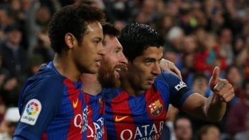«Ювенус» - «Барселона», прямая онлайн-трансляция. Стартовые составы команд