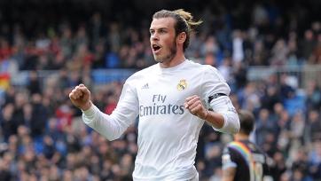 Бэйл: «Реал» покажет свой лучший футбол в матчах против «Баварии»