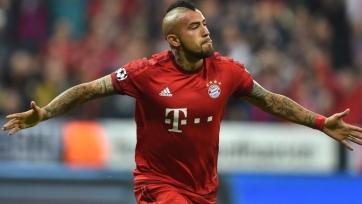 Видаль: «Реал» – действующий победитель ЛЧ, но «Бавария» – лучший клуб мира»
