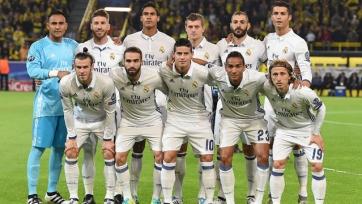 Игрокам «Реала» рекомендовано рассаживаться подальше от стёкол автобуса в Мюнхене