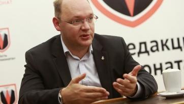 Президент «Локомотива» сообщил, как будет называться вторая команда клуба