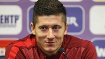 Sport Bild: Левандовски пропустит сегодняшний матч