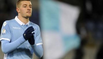 «Челси», «МЮ» и «Ювентус» заинтересованы в услугах талантливого игрока «Лацио»