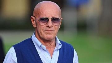 Сакки: «Берлускони очень расстроен окончанием своей 31-летней эры в «Милане»
