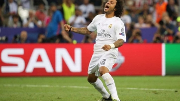 Марсело: «Все, кто критикуют Роналду, на самом деле просто завидуют ему»