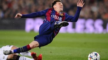 Marca: Месси не отказывался тренироваться с остальными игроками «Барсы»