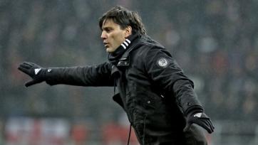 Монтелла: «Останусь ли я в «Милане»? Вы скоро об этом узнаете»
