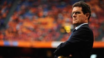 Капелло сомневается в новых владельцах «Милана»