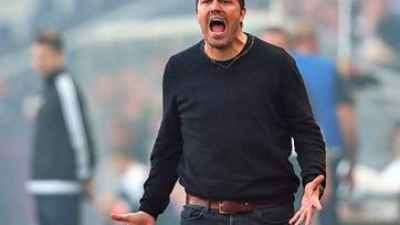 Главный тренер «РБ Зальцбурга» упоминается в качестве возможного наставника «Барселоны»