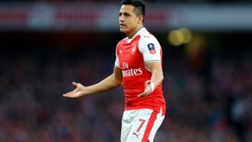 «Арсенал» предложил Алексису Санчесу самую большую зарплату в истории АПЛ