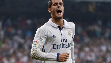 Мората уведомил руководство «Реала», что хочет перейти в «Челси»