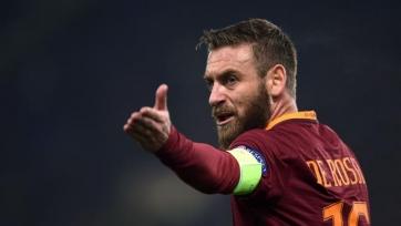 «Рома» нацелилась на игрока «Арсенала» в качестве альтернативы Де Росси