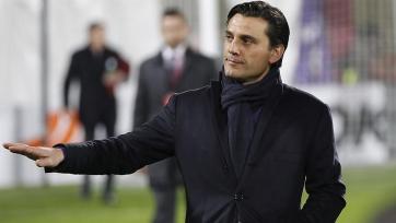 Официально: Винченцо Монтелла останется главным тренером «Милана»