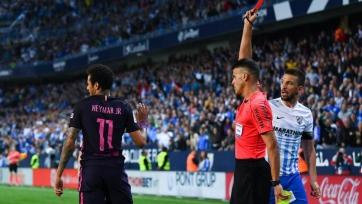 Экс-президент «Барселоны» прокомментировал дисквалификацию Неймара