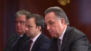 РФС ведёт переговоры о проведении матчей с топовыми сборными