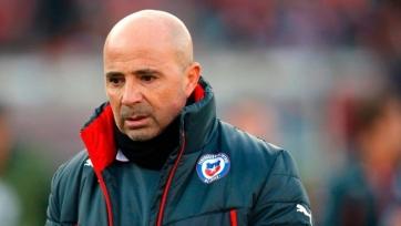 Сампаоли не будет новым тренером сборной Аргентины?