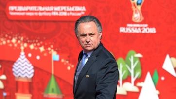 Стали известны доходы президента РФС