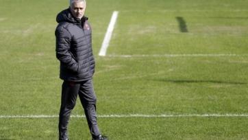 Моуринью: «Матч с «Челси» - обычная игра, такая же, как и остальные»