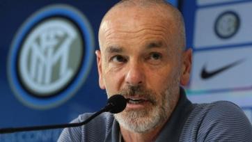 Пиоли: «Интер» должен доказать собственную конкурентоспособность»